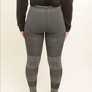 Alexander Wang X H&M Leggings